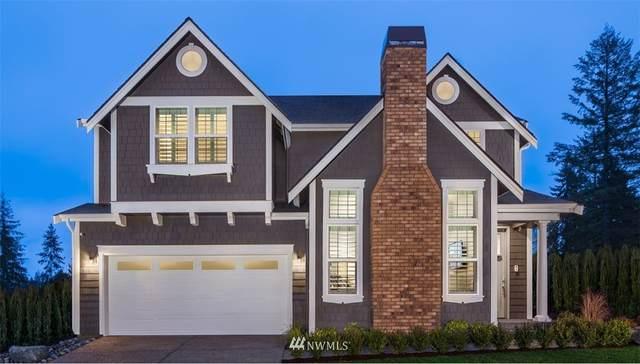2950 SE 15th Street #132, North Bend, WA 98045 (#1783034) :: Keller Williams Western Realty