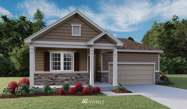 345 Hogan Drive, Enumclaw, WA 98022 (#1783048) :: Ben Kinney Real Estate Team