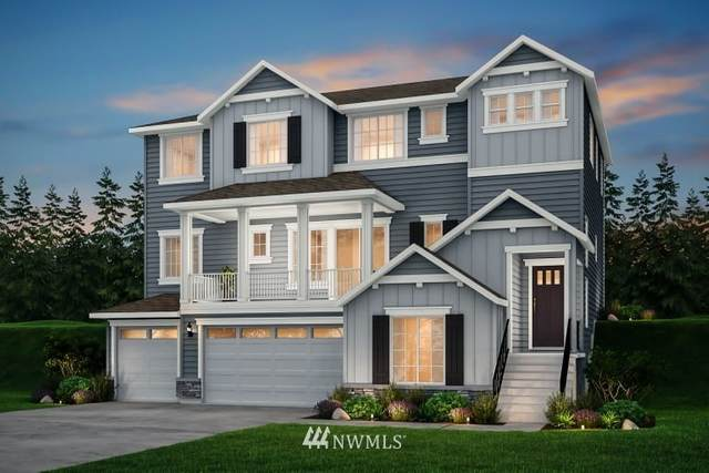 14415 117th Street NE 25-3, Lake Stevens, WA 98258 (#1783051) :: Keller Williams Western Realty