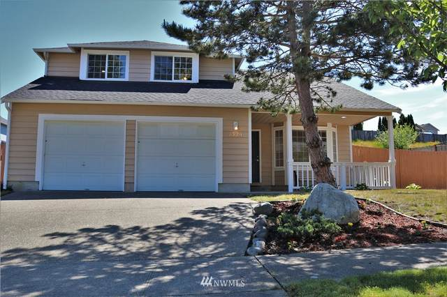 1324 Fitz Hugh Drive SE, Olympia, WA 98513 (#1783055) :: Better Homes and Gardens Real Estate McKenzie Group