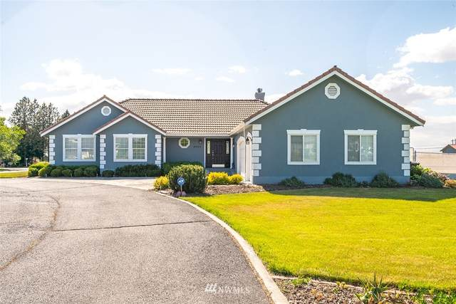 4980 Joey Road NE, Moses Lake, WA 98837 (#1783057) :: Better Homes and Gardens Real Estate McKenzie Group