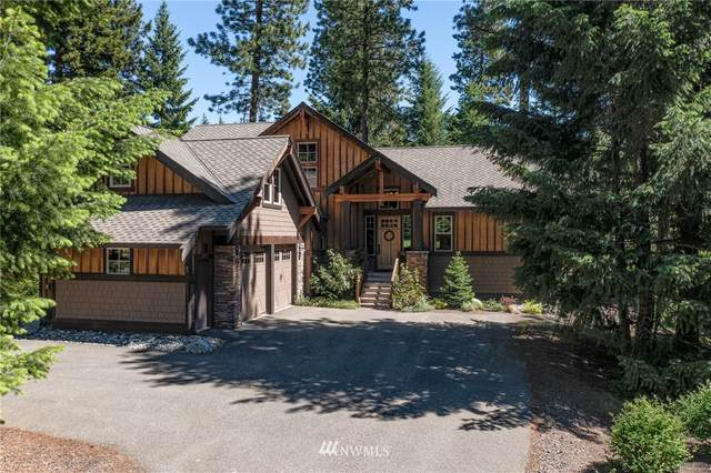 41 Bunchberry Court, Cle Elum, WA 98922 (#1783065) :: Mike & Sandi Nelson Real Estate