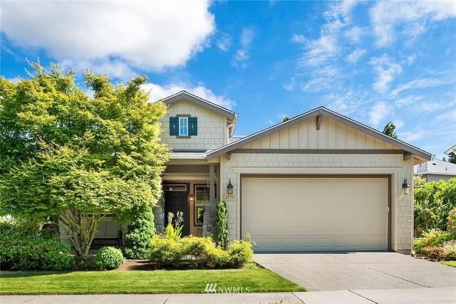 23752 NE Twinberry Way, Redmond, WA 98053 (#1783067) :: McAuley Homes