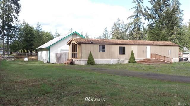 181 E Little Bear Lane, Shelton, WA 98584 (#1783092) :: Better Properties Lacey