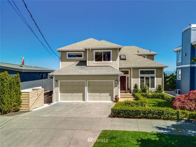 3722 Belvidere Avenue SW, Seattle, WA 98126 (#1783118) :: Better Properties Lacey