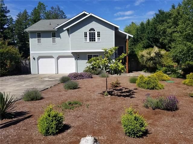 446 72nd Way NE, Olympia, WA 98506 (#1783133) :: Mike & Sandi Nelson Real Estate