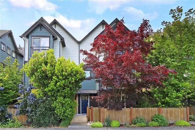 1727 25th Avenue S, Seattle, WA 98144 (#1783136) :: Keller Williams Western Realty