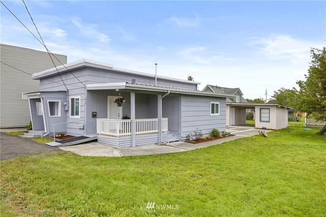 316 1st Avenue N, Algona, WA 98001 (#1783138) :: Beach & Blvd Real Estate Group