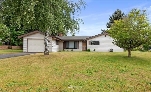 4210 Westview Drive, Bremerton, WA 98310 (#1783160) :: Keller Williams Western Realty
