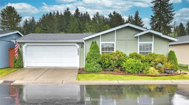 24022 223rd Place SE #74, Maple Valley, WA 98038 (#1783162) :: Better Homes and Gardens Real Estate McKenzie Group