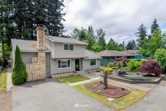 102 E Beech Street, Everett, WA 98203 (#1783167) :: NW Homeseekers