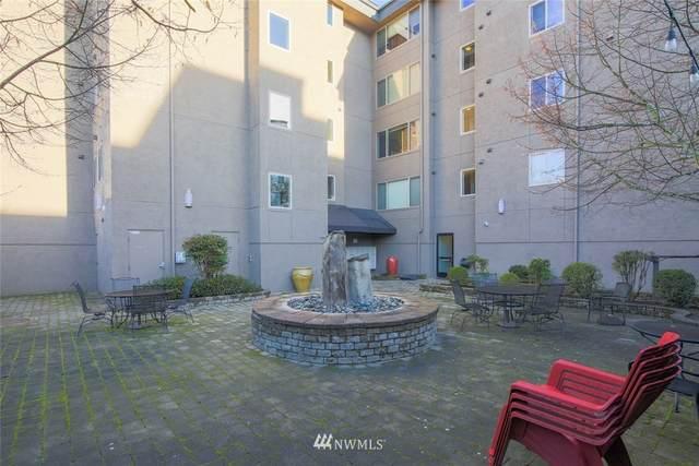 14300 32nd Avenue NE #108, Seattle, WA 98125 (#1783171) :: Better Properties Lacey