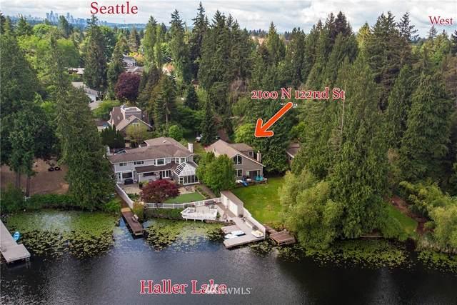 2100 N 122nd, Seattle, WA 98133 (#1783186) :: NW Homeseekers