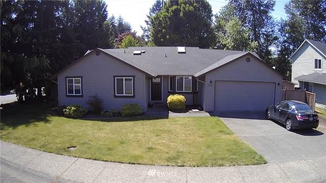 19923 137th Avenue SE, Renton, WA 98058 (#1783197) :: Better Properties Lacey