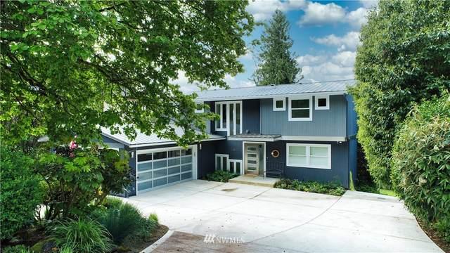 9443 NE 1st Street, Bellevue, WA 98004 (#1783220) :: Northwest Home Team Realty, LLC