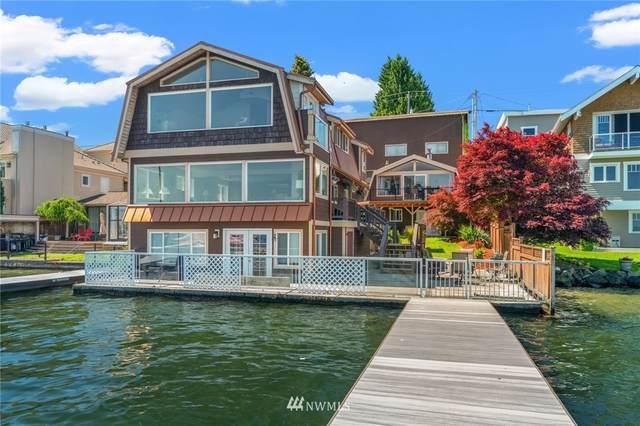 10926 Rainier Avenue S, Seattle, WA 98178 (#1783222) :: Better Properties Lacey