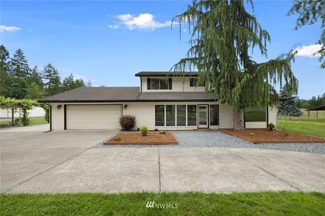 29902 8th Avenue S, Roy, WA 98580 (#1783227) :: Simmi Real Estate