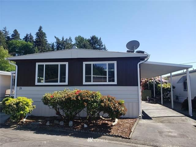 2302 R Street SE #25, Auburn, WA 98002 (#1783230) :: Beach & Blvd Real Estate Group