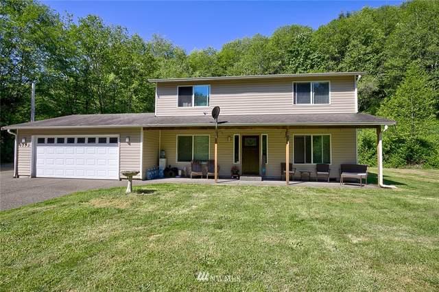 1373 W Satsop Road, Montesano, WA 98563 (#1783261) :: Better Properties Lacey