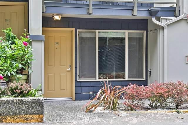 7307 Sand Point Way NE B504, Seattle, WA 98115 (#1783286) :: Better Properties Real Estate