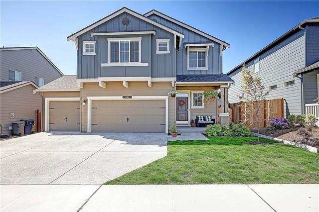 6604 281st Place NW, Stanwood, WA 98292 (#1783290) :: Becky Barrick & Associates, Keller Williams Realty