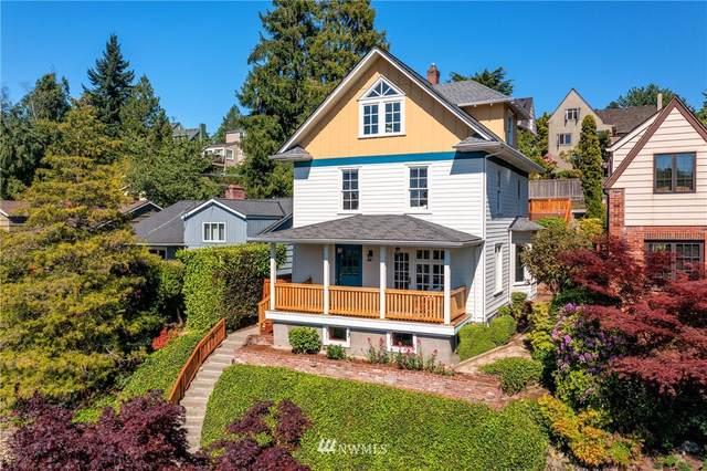 4154 42nd Avenue NE, Seattle, WA 98105 (#1783292) :: Mike & Sandi Nelson Real Estate