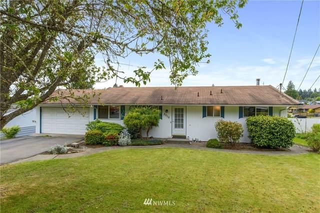 3015 Pickering Avenue NE, Bremerton, WA 98310 (#1783319) :: Tribeca NW Real Estate