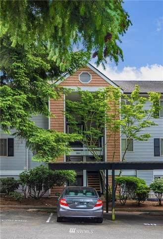 1003 156th Avenue NE A301, Bellevue, WA 98007 (#1783346) :: NW Homeseekers