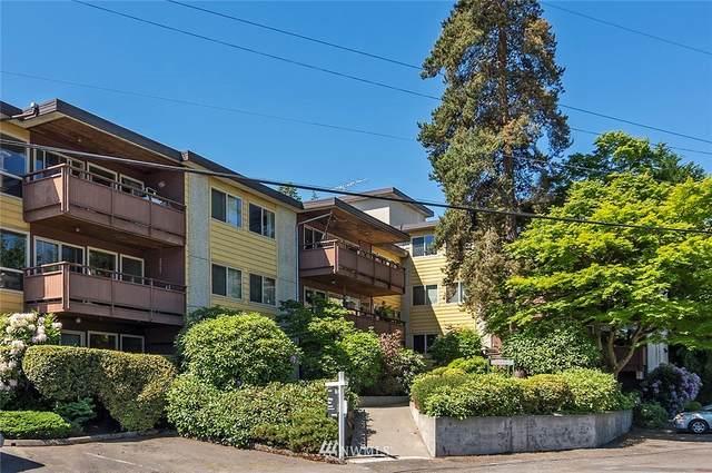 13433 Roosevelt Way N #206, Seattle, WA 98133 (#1783357) :: Northern Key Team