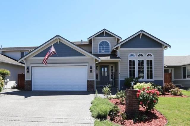 2408 177th Street Ct E, Tacoma, WA 98445 (#1783374) :: Beach & Blvd Real Estate Group