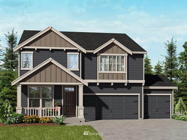 16018 SE 141st Place #11, Renton, WA 98059 (#1783411) :: Keller Williams Western Realty