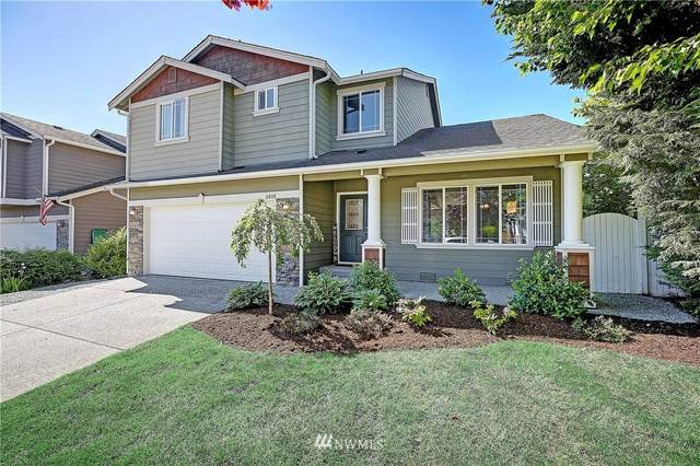6808 279th Street NW, Stanwood, WA 98292 (#1783417) :: Becky Barrick & Associates, Keller Williams Realty