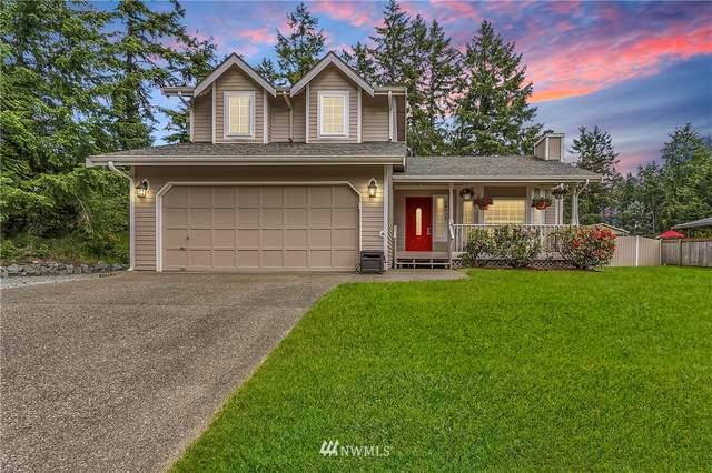 24605 52nd Avenue Ct E, Graham, WA 98338 (#1783421) :: McAuley Homes