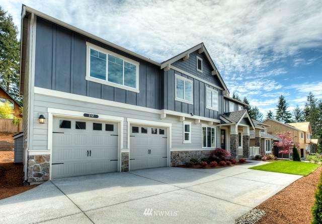 16027 SE 141st Place #4, Renton, WA 98059 (#1783423) :: Keller Williams Western Realty