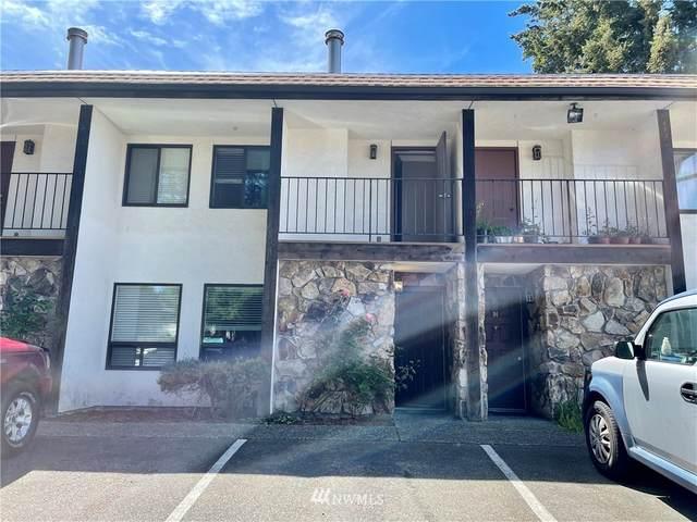 7816 196th Street SW D2, Edmonds, WA 98026 (#1783442) :: Better Properties Lacey