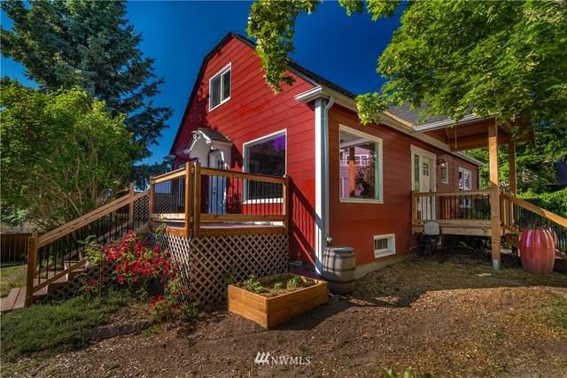 4316 SW Hudson Street, Seattle, WA 98116 (#1783445) :: Northern Key Team