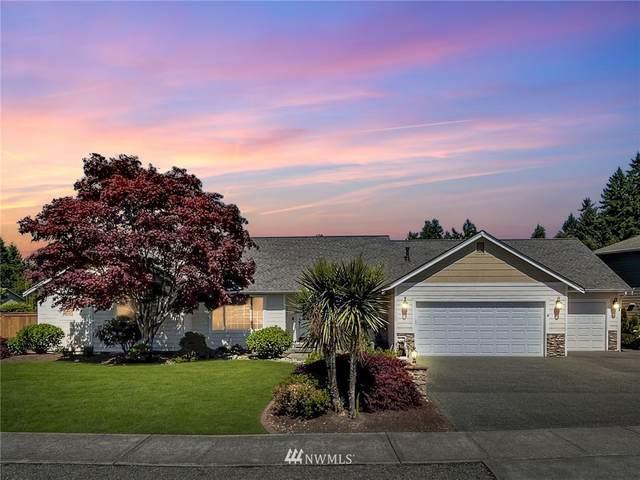 16305 37th Street Ct E, Lake Tapps, WA 98391 (#1783448) :: Mike & Sandi Nelson Real Estate