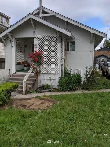 546 S Cloverdale Street, Seattle, WA 98108 (#1783456) :: NW Homeseekers
