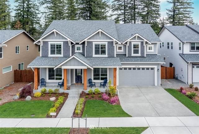 1670 Granite Way SE, North Bend, WA 98045 (#1783471) :: Keller Williams Western Realty