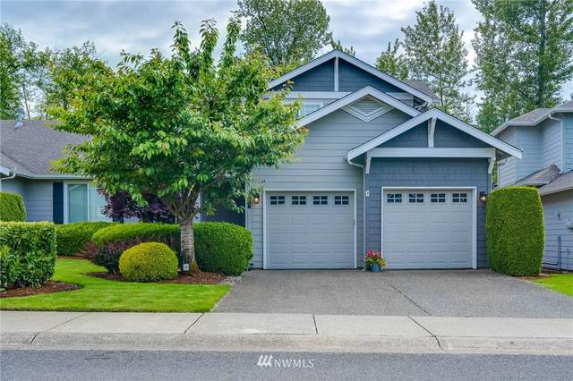439 243rd Place SE, Sammamish, WA 98074 (#1783493) :: Priority One Realty Inc.