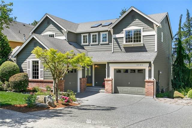 6595 163rd Place SE, Bellevue, WA 98006 (#1783503) :: The Kendra Todd Group at Keller Williams