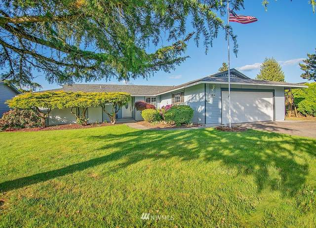 3814 Cherrywood Street, Longview, WA 98632 (#1783509) :: Beach & Blvd Real Estate Group