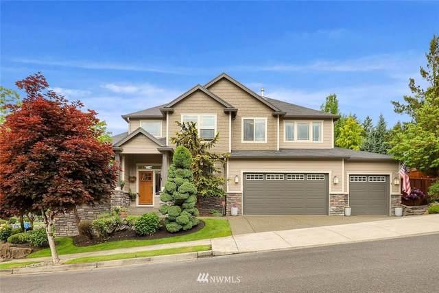 13004 NE 42nd Avenue, Vancouver, WA 98686 (#1783522) :: Keller Williams Western Realty