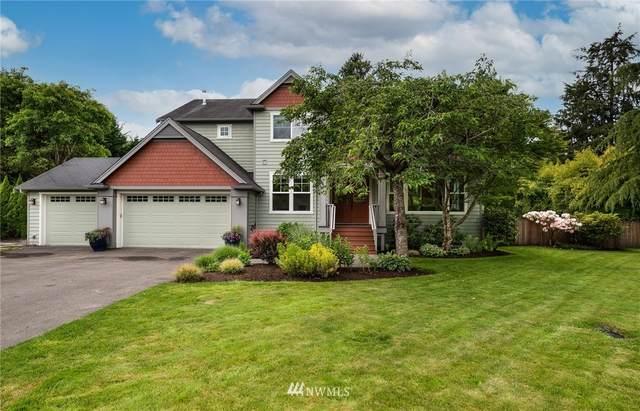 5707 322nd Avenue NE, Carnation, WA 98014 (#1783528) :: Beach & Blvd Real Estate Group