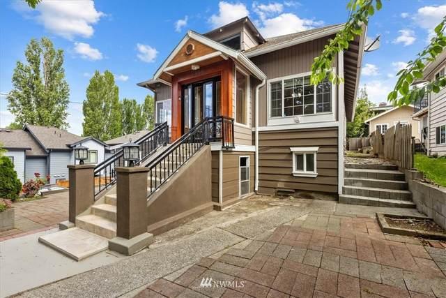 4926 S Willow Street, Seattle, WA 98118 (#1783566) :: Beach & Blvd Real Estate Group