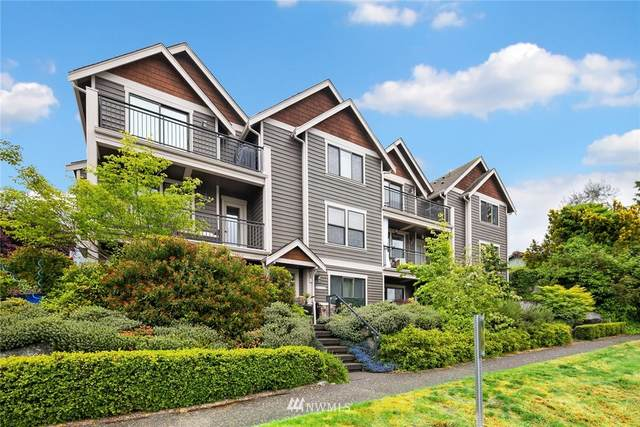 6300 Fauntleroy Way SW D, Seattle, WA 98136 (#1783581) :: The Kendra Todd Group at Keller Williams