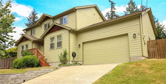 13097 Fir Avenue NW, Poulsbo, WA 98370 (#1783619) :: Keller Williams Western Realty