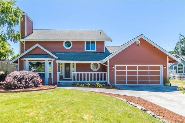 10610 100th Street SW, Lakewood, WA 98498 (#1783631) :: Better Properties Lacey