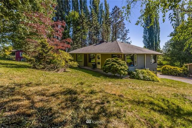 1814 Sunnyside Boulevard, Lake Stevens, WA 98258 (#1783632) :: Icon Real Estate Group