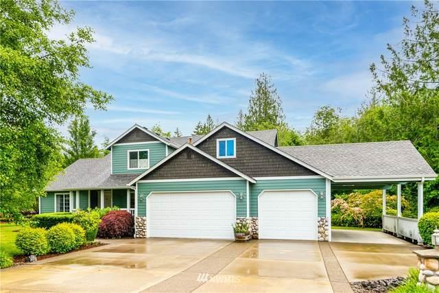 7712 Taryn Lane NE, Olympia, WA 98516 (#1783640) :: Keller Williams Western Realty